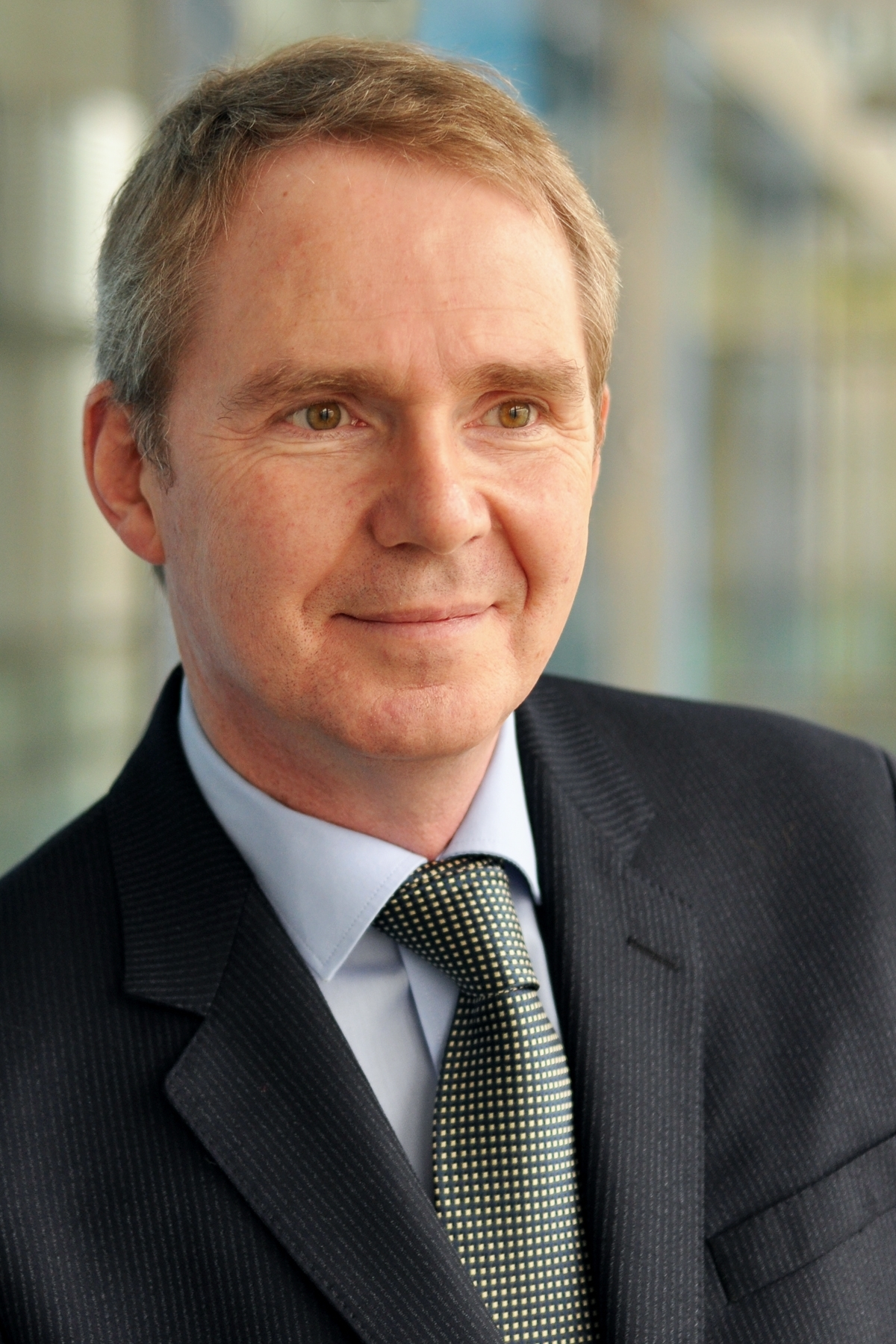 Nigel Shadbolt Photo
